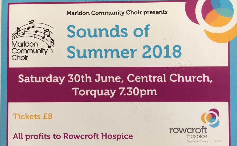 Sounds of Summer2018